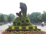 徐州具有口碑的绢花造型供应 绢花造型厂家推广