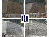 边坡支护喷锚施工队 挂网喷锚施工队 喷锚施工队