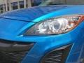 马自达 3星骋两厢 2012款 1.6 自动 精英型-家用代步车