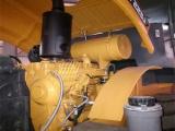 中山22吨压路机二手 二手徐工压路机价格