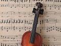 长期招生艺术生小提琴学员