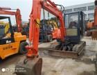 柳州柳南微型二手小挖机转让 二手挖掘机价格