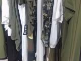 太平鸟剪标品牌库存尾货那里批发,选择统衣服饰