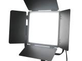 昱阳GXLED60WX便携式外拍 摄影棚演播室访谈三灯套装