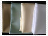 W0051厚款光板防水浴帘布   牛津纺  浴帘布料