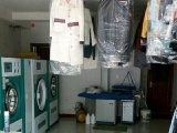 UCC国际洗衣服务