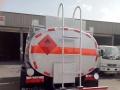 转让 油罐车东风中山5吨油罐车厂家价格多少钱