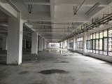 百万平方米标准化厂房 空间自由分割 两成首付 手续齐全