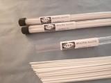 美國哈里斯白色藥皮焊條銅和鐵焊接專用