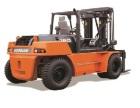 梅州公司销售大吨位叉车,运行稳定安全高效