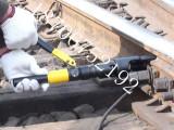 液压钢轨塞钉取线(拔出)器陕西鸿信铁路设备有限公司