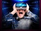 加盟一家么哒减压VR主题体验馆需要多少钱
