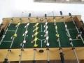 个人家用足球桌出售啦!