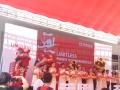 公司投产仪式奠基揭牌开业周年庆大型铝架帐篷惠州策划