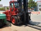 武清杨村叉车租赁3-18吨吊车租赁8-500吨