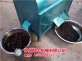 茶叶子剥壳机 青皮茶叶籽脱壳机 茶叶籽去皮机顺丰厂家直销