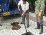 广州市海珠区滨江东高压车疏通清洗下水道环卫车清理油池服务