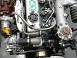 成都发动机总成玉柴6108