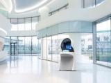 智能筛查机器人为智慧健康产业赋能