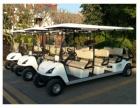成都高爾夫球車出租