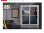 门窗加盟前景,青海断桥铝门窗价格