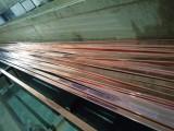 铜包钢扁钢是什么材料做成的