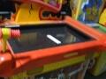 转让一批二手原装电玩设备,室内投币游戏机