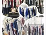 广州哥弟国内品牌女装尾货直销品种齐全