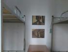 重庆北站南广场大学生求职连锁公寓员工宿舍免费停车 