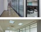 GMT玻璃门安装航天桥酒店玻璃门安装