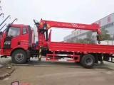 解放J6单桥大柴180马力配三一10吨