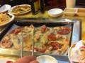 十大餐饮加盟品牌/汉丽轩自助烤肉加盟/特色烤肉加盟费
