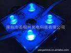 加透镜 3528 4灯 led模组 防水 蓝光 超高亮 死一赔十 广告材料