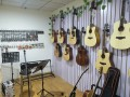 学吉他选择郑州二七琴声琴语吉他教室