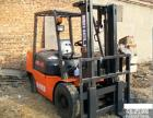 通辽原装正品二手叉车,3吨4吨6吨合力大连出售,转让