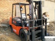 沈阳求购个人新一手叉车,3吨3.5吨4吨6吨7吨二手叉车出售