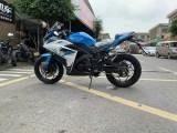 重庆摩托车0首付分期实体专卖店