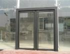 太原安装玻璃门玻璃门价格