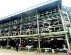 全国上门回收机械式立体车库回收 大量回收报废车库