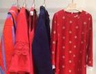 天津子恒国际女装品牌折扣实体加盟批发尾货低加盟费