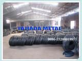 大量现货库存16号黑铁丝出售 厂家直销 价格低廉