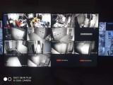 专业承接烧虾师餐厅后厨网络监控摄像头设备施工布线工程