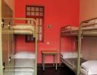 青年求职公寓大量空调床铺出租15天 WiFi 洗衣机
