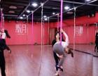 吉安钢管舞专业培训机构