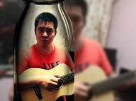 上海闵行学吉他找Aaron音乐工作室