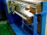 厂家直供  pp棉线绕滤芯机缠绕滤芯生产设备 滤芯生产线