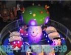 星河公园游乐设备瓢虫乐园物美价廉