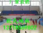 新疆运动实木地板枫木纹 篮球场运动地板 翻新安装