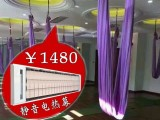 高温瑜伽房加热器 瑜伽房商用吊顶采暖设备SRJF-X-6