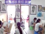 南宁暑假美术基础班 暑假绘画基础班 暑假素描班 暑假色彩班
